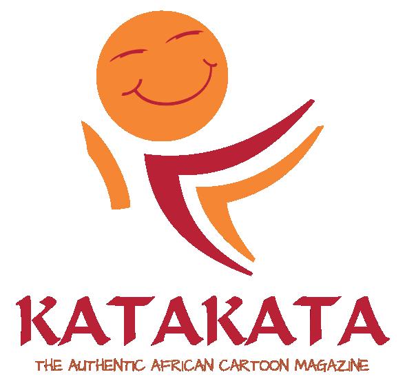 KataKata Magazine Visual Identity