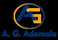 A. G. Ademola logo