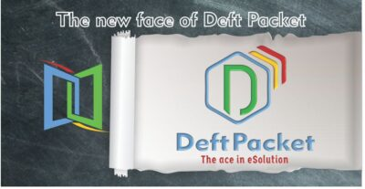 The New face of Deft Packet