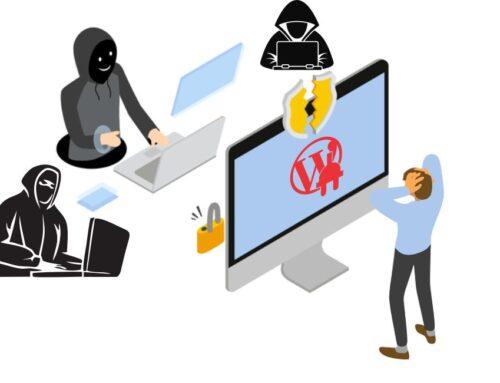 Recently 8 Notable Exploited WordPress Plugins