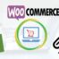 Top Three eCommerce Platforms: Shopify, WooCommerce & SquareSpace brand images